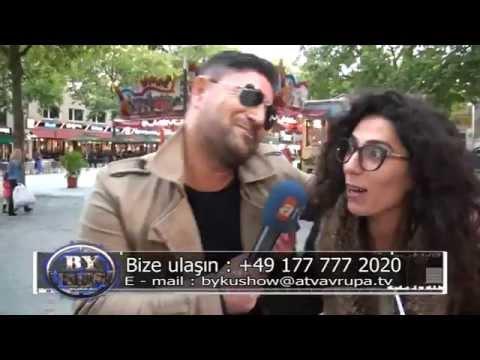 By-kuş Show 27-09-2015