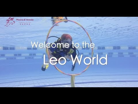 Leo World Entertainment Marina di Venezia