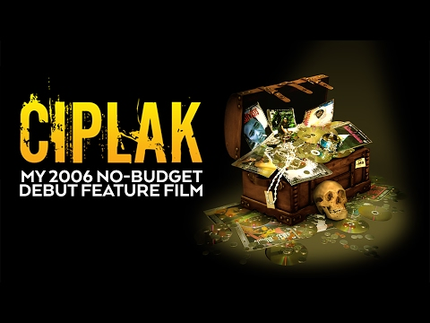 Ciplak [FULL MOVIE] - My Debut No-Budget Feature Film from 2006
