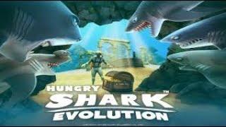 Como baixar Hungry Shark Evolution com dinheiro infinito