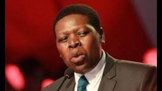 CS Wamalwa: Why commissions of inquiry isn't a waste of time | #checkpoint