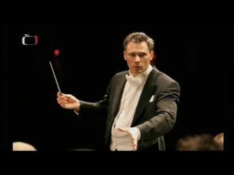 TV Documentary Short: Charles Olivieri-Munroe / North Czech Philharmonic / Cesky Krumlov mp3