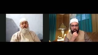 سرجکل اسٹرائیک ، ڈاکٹر یاسر ندیم الواجدی ، مولانا سلمان ندوی