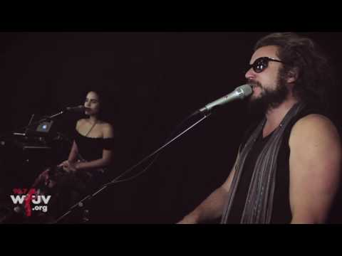 Jim James - Here in Spirit (Live at WFUV)