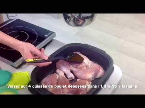 recette-tupperware-facile-cuisses-de-poulet-caramelisées