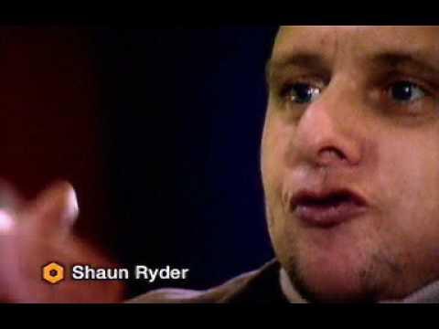 "Shaun Ryder on ""Voodoo Ray"""