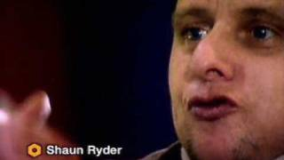"Shaun Ryder on ""Voodoo Ray"""