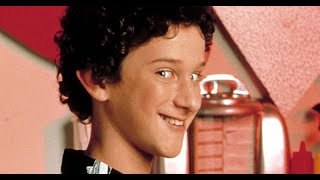 Saved by the Bell's Dustin Diamond diagnosed with cancer after 'ignoring lump'