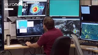 IRMA: l'uragano POTENTISSIMO, cosa sta succedendo in AMERICA