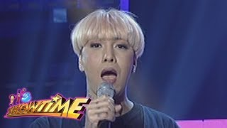 "It's Showtime Miss Q and A: Vice Ganda on the term of endearment ""MOSH"""