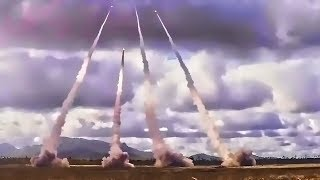 HIMARS Strike • Shoot And Scoot