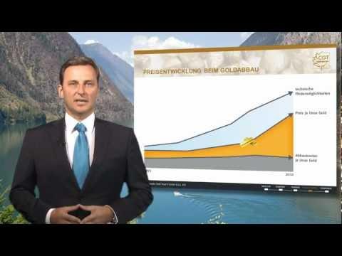 Canada Gold Trust II - vorgestellt von Peter Prasch