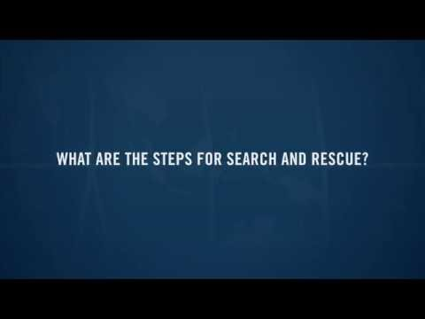 #AskASailor -- Steps Of A Rescue