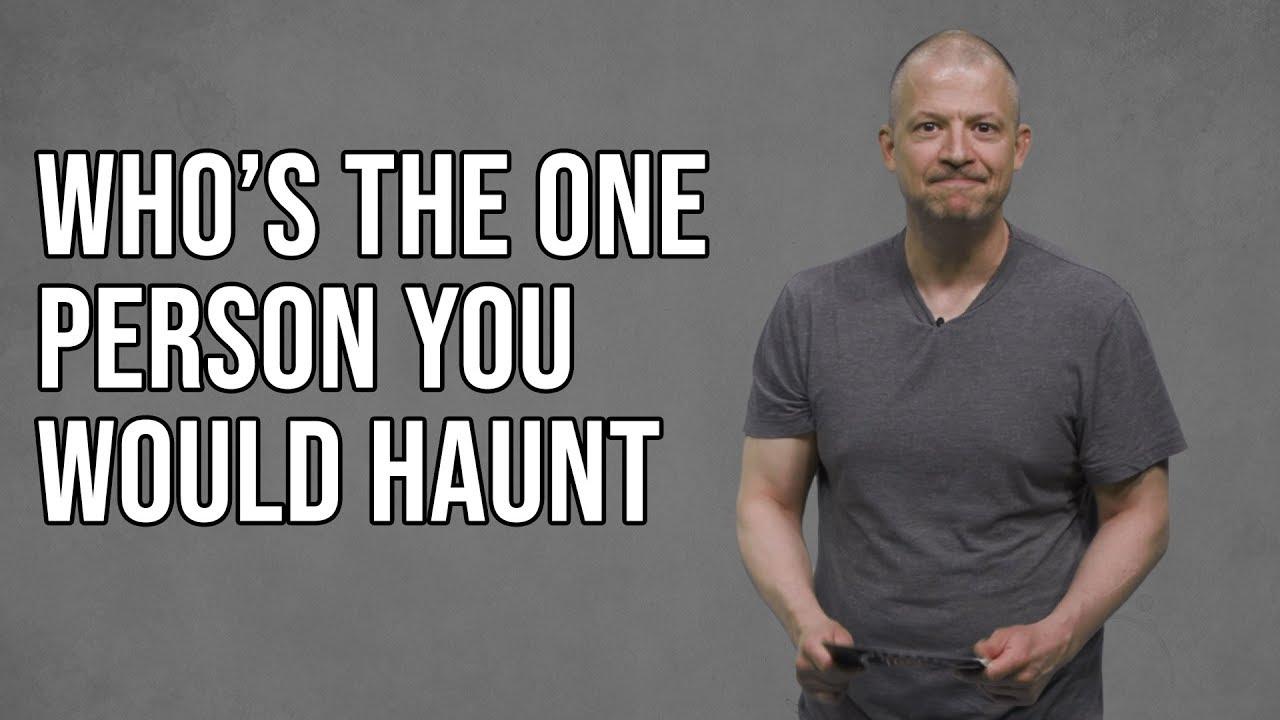 Jim Norton Answers the Internet's Weirdest Questions Again ...