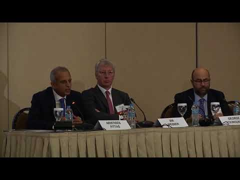2018 6th Analyst & Investor Forum - Container Shipping