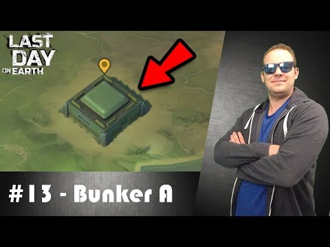 Last Day on Earth: Survival #13 - Bunker A [FR]