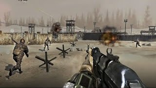 Medal of Honor: Airborne Walkthrough HD - Mission 1 for PC
