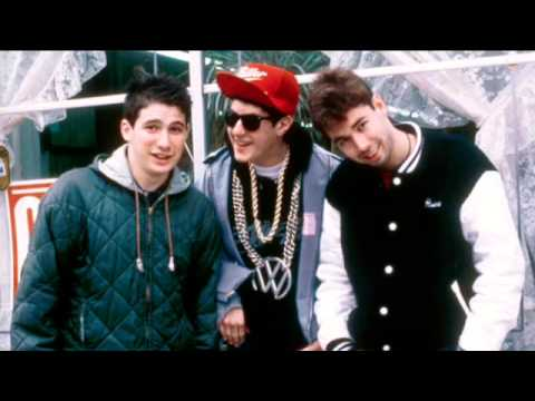 """Paul Revere"" - Beastie Boys"