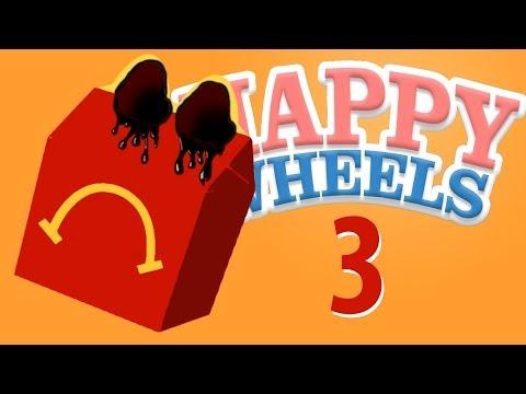 Happy Wheels | АДСКИЙ HAPPY MEAL