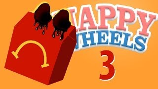 Happy Wheels | АДСКИЙ HAPPY MEAL