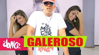 #FitDance DO GALEROSO ( TôNoTube  )
