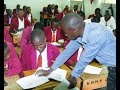 Tomkin Baraza-Boarding Master Alliance Boys' School reasons why girls score better than boys