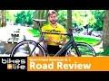 Giant Propel Advanced SL 1 Bike Review Video