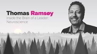 Thomas Ramsøy | Neuroscience: Inside the Brain of a Leader | SingularityU Nordic Summit 2018