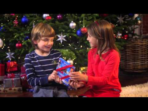 ICE AGE 4: CONTINENTAL DRIFT 'Xmas Event' TV Spot. Available on Blu-ray and DVD Now