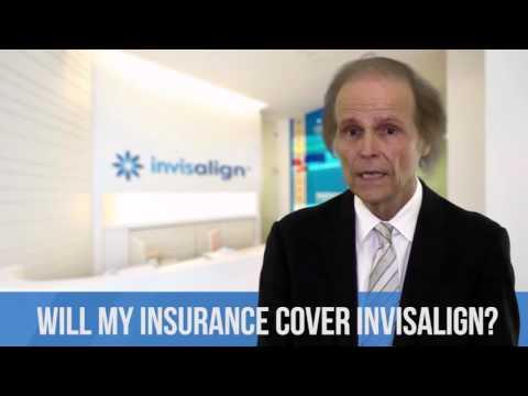 Will my insurance cover Invisalign?