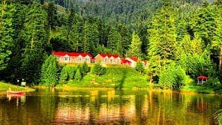 Binjoosa Lake, Azad Kashmir, Binjosa Jheel, Rawala Kot,Toli Peer, Neelam Valley AK