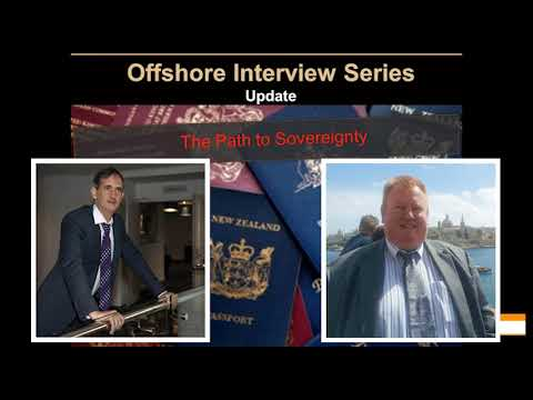 9 - July 2017 Offshore Interview Series Update