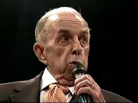 Side By Side Song FUNNY & HILARIOUS! George Younce & William Gaither [HQ]