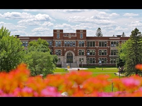 University of Wisconsin-Superior   Overview