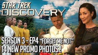 Star Trek Discovery Season 3 Episode 4 New Promo Photos