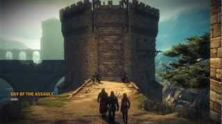 The Witcher 2: Assassins of Kings Enhanced Edition (Story) - Part 2