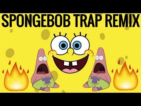 Spongebob Trap Remix  Road Song  prod  ILLUSION X