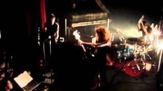 Melissa Auf der Maur - 22 Below, live in Mtl, November 6th 2010