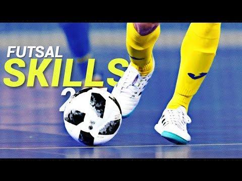 Most Humiliating Skills & Goals 2019 ● Futsal #7