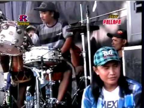 New palapa - Menunggu live in gamand