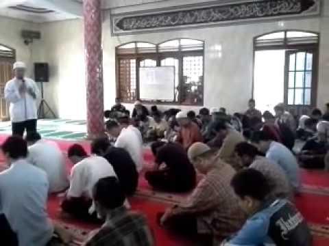 Ruqyah Massal