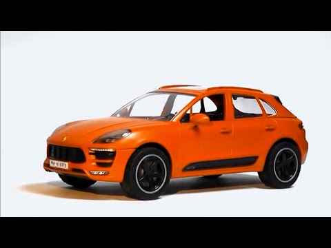 the new playmobil porsche macan gts trailer kili. Black Bedroom Furniture Sets. Home Design Ideas