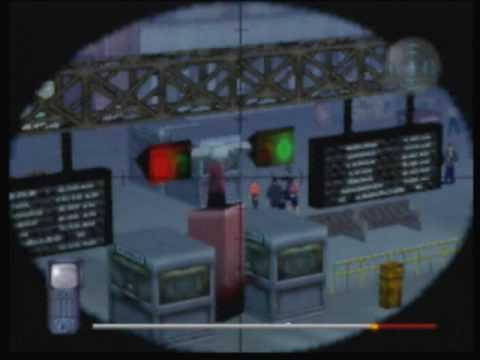 Bildergebnis für mission impossible spiel n64