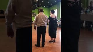 Тост мамы жениха
