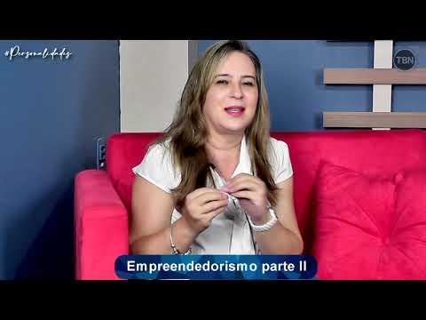 Personalidades - Empreendedorismo parte ll é o tema de hoje