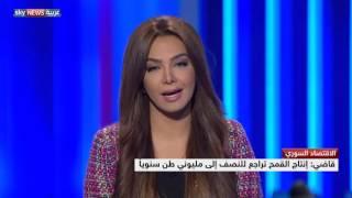 أسامة قاضي: خسائر الاقتصاد السوري تجاوزت 300 مليار دولار