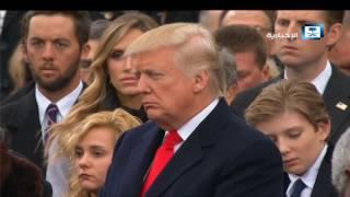 فهيم الحامد: اليوم تنتقل أمريكا من العهد الديمقراطي الذي استمر 8 سنوات إلى العهد الجمهوي