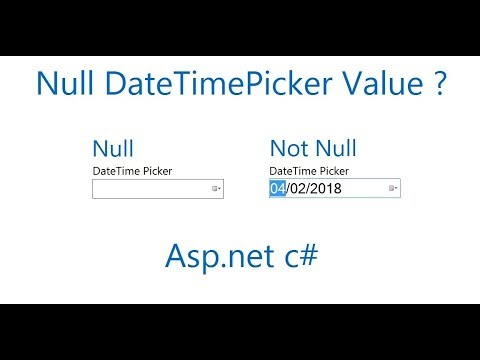 C convert nullable datetime to date