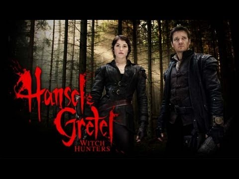 Trailer do filme Hansel and Gretel