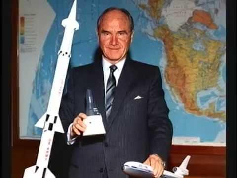 Business Legends: James McDonnell